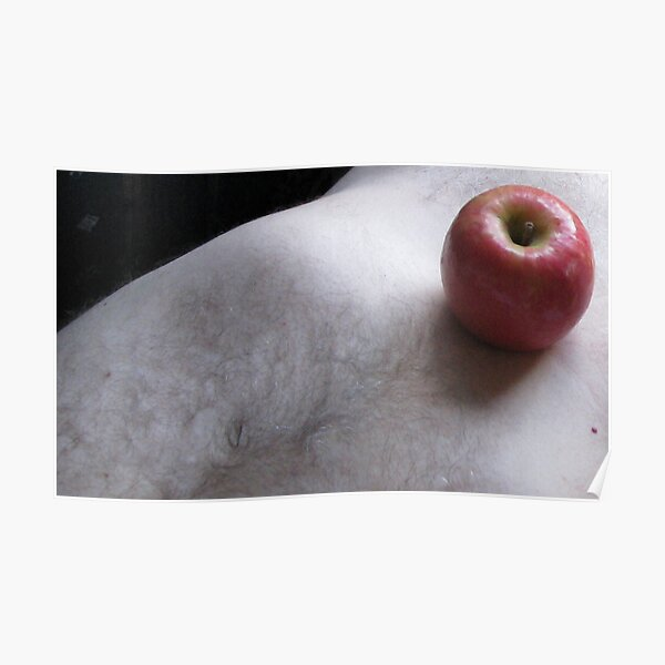 Adams Apple 1 Poster