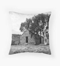 Barrow Creek Throw Pillow