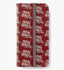 Crown Heightz iPhone Wallet/Case/Skin