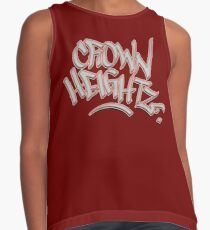 Crown Heightz Sleeveless Top