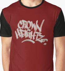 Crown Heightz Graphic T-Shirt
