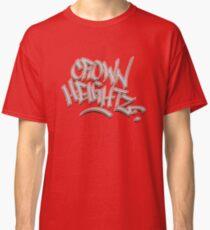 Crown Heightz Classic T-Shirt