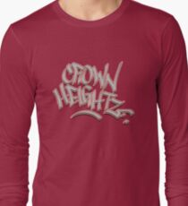 Crown Heightz Long Sleeve T-Shirt