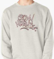 Crown Heightz Pullover Sweatshirt