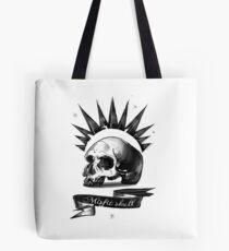Mistic Skull  Tote Bag