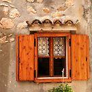 Krk window by aleksandra15
