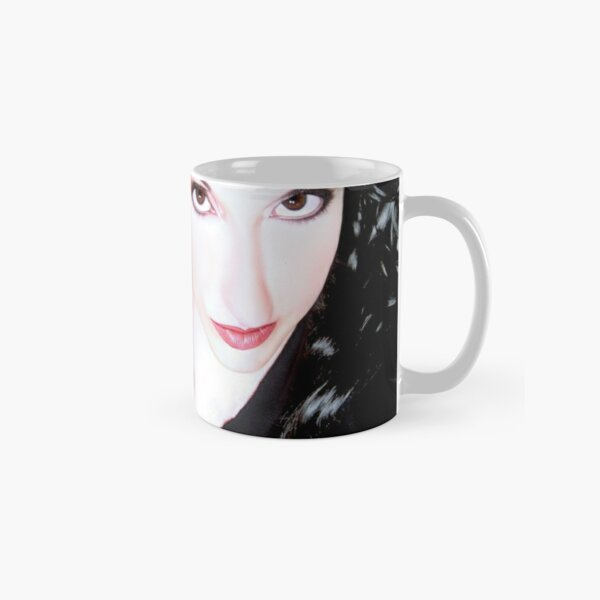 Cool as Fcuk - Self Portrait Classic Mug