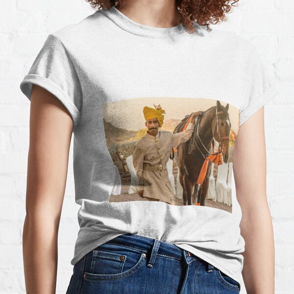 The Cavalry Classic T-Shirt