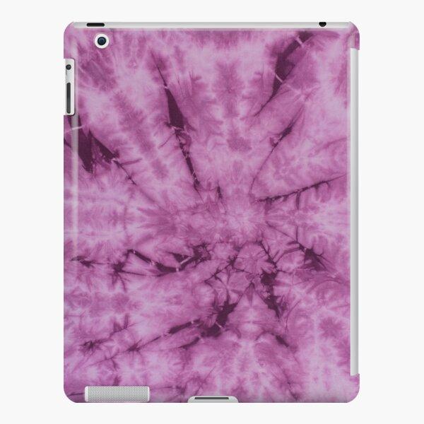 SKU619 Shibori Style - Violet 11 iPad Snap Case