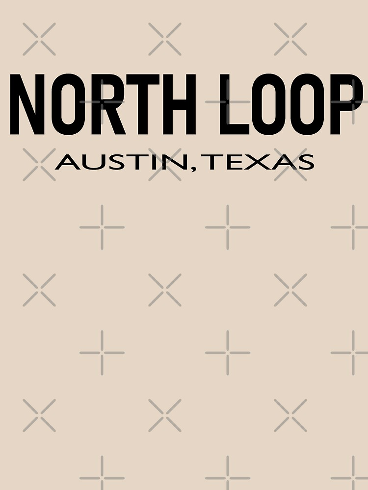 North Loop - Austin, Texas  by willpate
