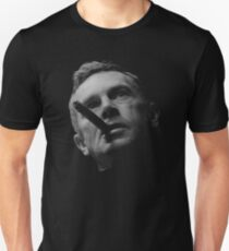 Dr Strlove - Black Transparency T-Shirt