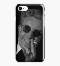 Dr Strangelove iPhone Case/Skin