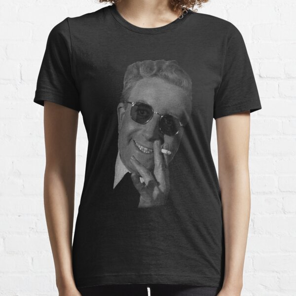 Dr. Strangelove Essential T-Shirt