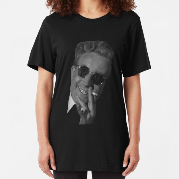 Dr. Strangelove Slim Fit T-Shirt