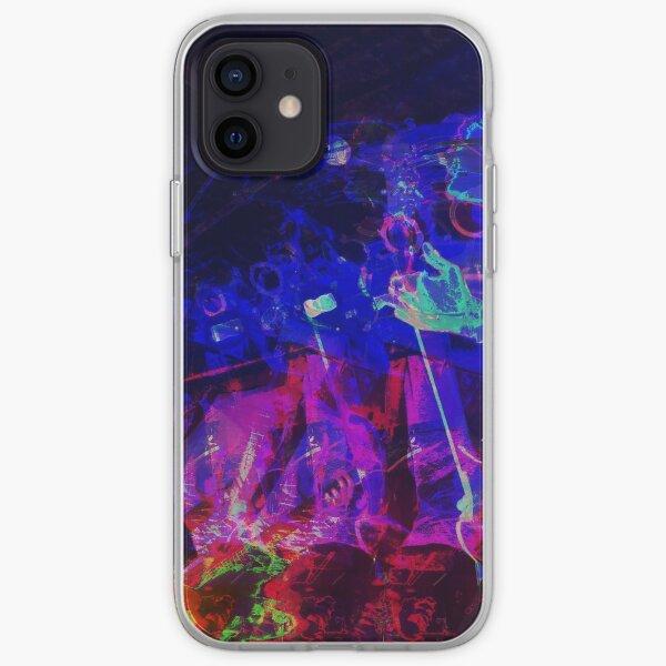 Negative iPhone Soft Case