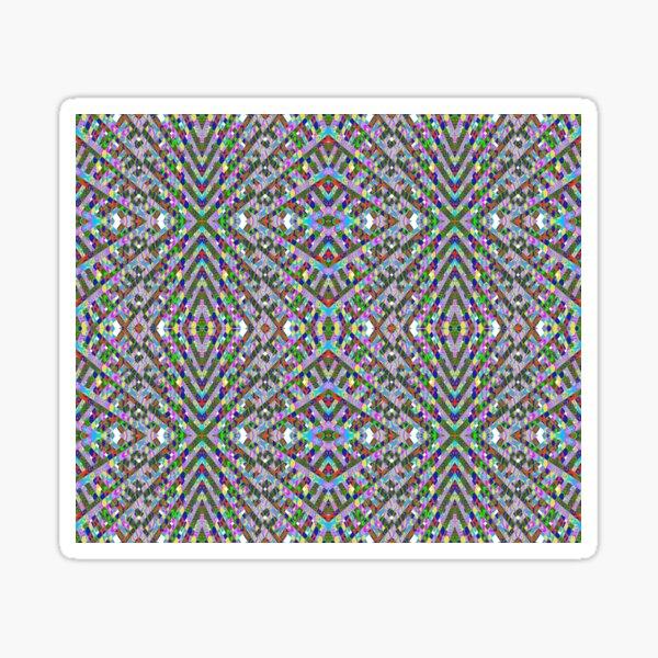 #Motif, #Visual #arts, #Pattern, abstract, decoration, art, design, textile, shape, fashion, element, ornate Sticker
