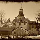 Haunted House by busidophoto