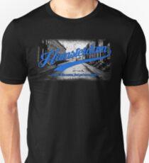 Hamsterdam - Cloud Nine Edition (Blue) Unisex T-Shirt