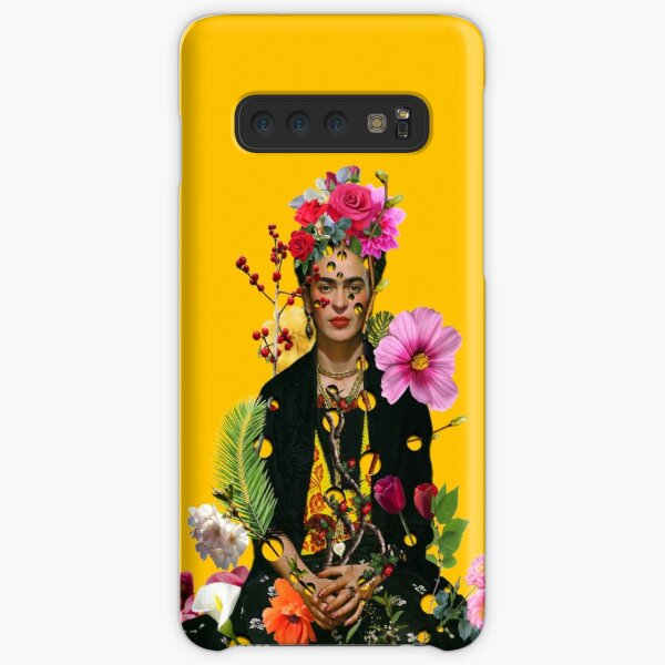 I want to be inside your darkest everything Samsung Galaxy Snap Case
