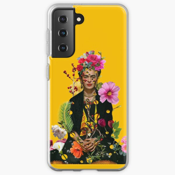 I want to be inside your darkest everything Samsung Galaxy Soft Case