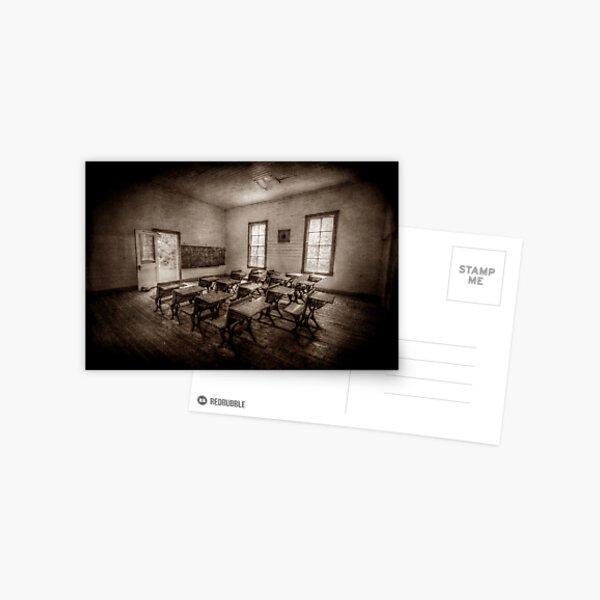 One Room Postcard