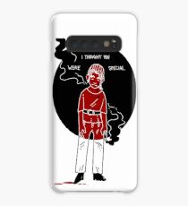 i thought you were special Case/Skin for Samsung Galaxy
