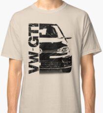 vw gti Classic T-Shirt