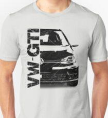 vw gti Unisex T-Shirt