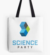 Science Party Australia (Light) Tote Bag