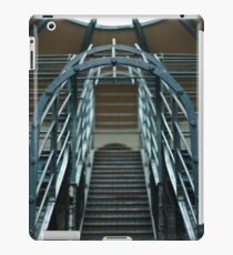 The Gaol Walk-Way iPad Case/Skin