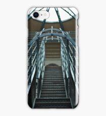 The Gaol Walk-Way iPhone Case/Skin