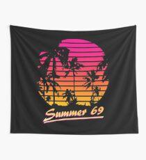 Sommer von 69 Wandbehang