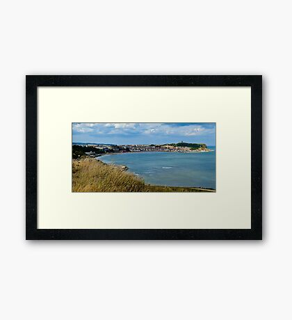 Scarborough, North Yorkshire Framed Print