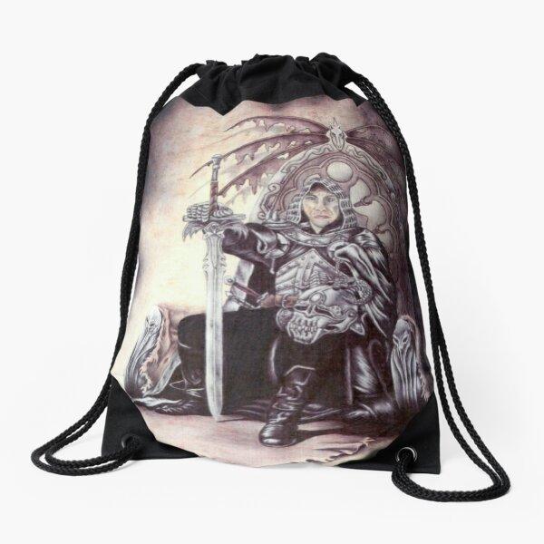 Conquest  Drawstring Bag