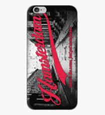Hamsterdam - Cloud Nine Edition (Red) iPhone Case