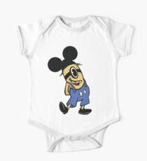 Stuart Mouse Kids Clothes