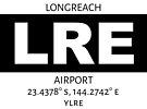 Longreach Airport LRE by AvGeekCentral