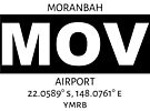 Moranbah Airport MOV by AvGeekCentral