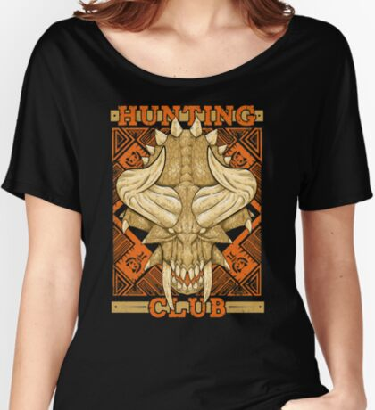 Hunting Club: Diablos Women's Relaxed Fit T-Shirt