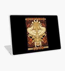 Hunting Club: Diablos Laptop Skin