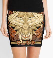 Hunting Club: Diablos Mini Skirt