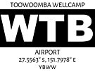 Toowoomba Wellcamp Airport WTB by AvGeekCentral