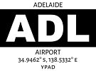 Adelaide Airport ADL by AvGeekCentral