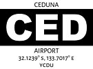 Ceduna Airport CED by AvGeekCentral
