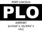 Port Lincoln Airport PLO by AvGeekCentral