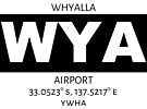 Whyalla Airport WYA by AvGeekCentral
