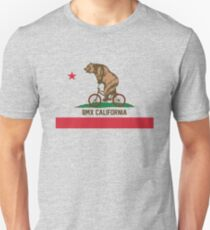 BMX California T-Shirt