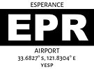Esperance Airport EPR by AvGeekCentral