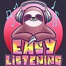 Easy Listening  by DocHackenbush