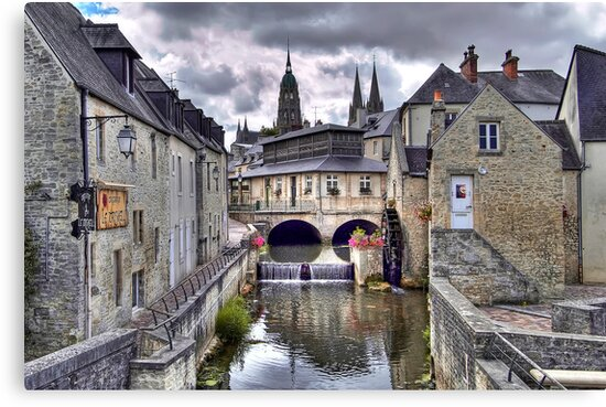Bayeux by paolo1955